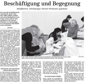 BBA Bericht 19.2.2016