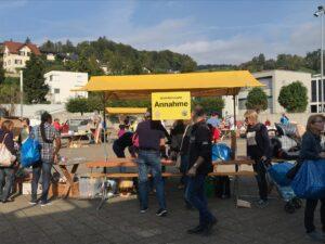Gratisflohmarkt @ Dorfplatz Rudolfstetten